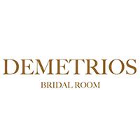 蒂米琪 Demetrios