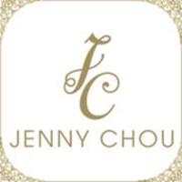 JENNY CHOU WEDDING